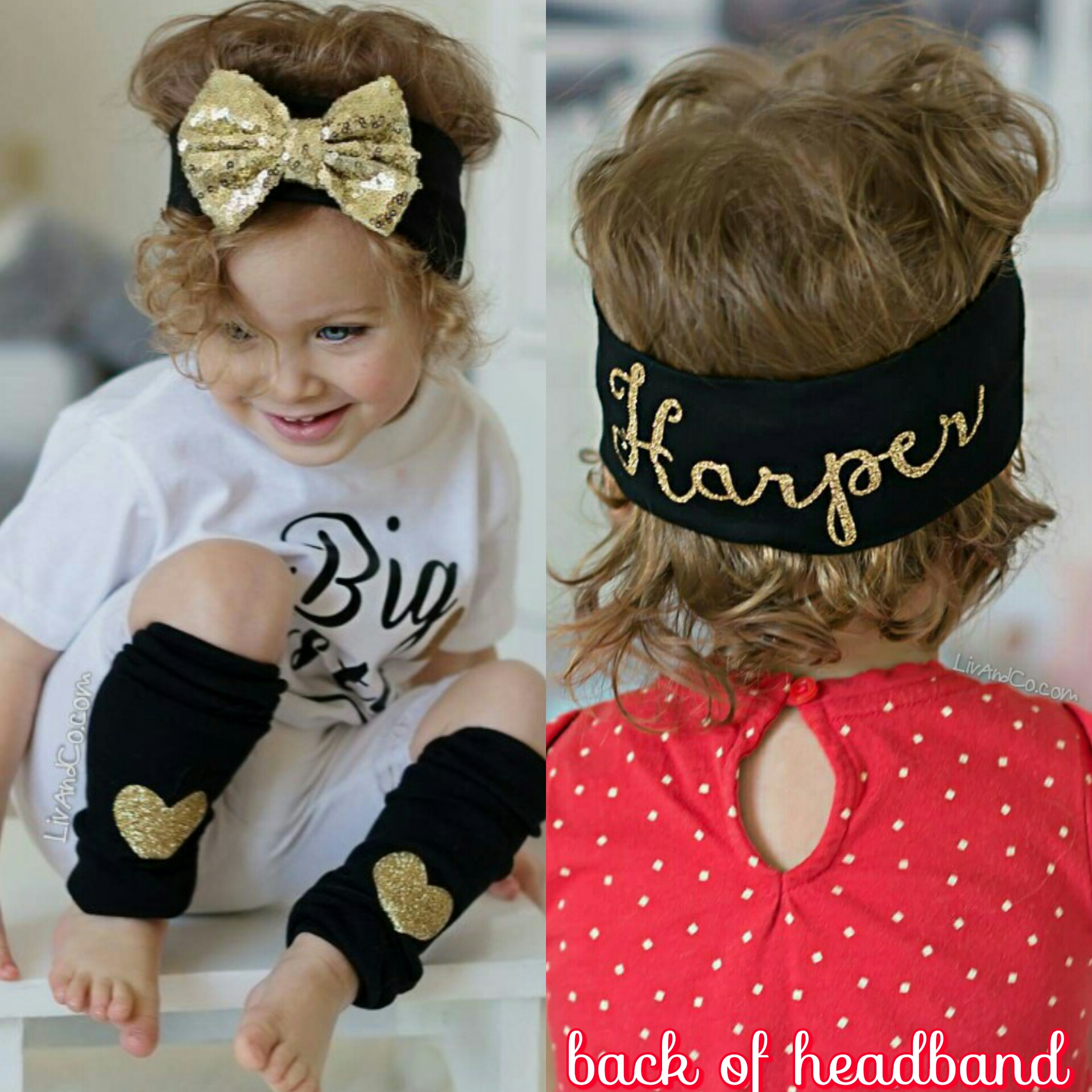 Baby Girl Headands - Toddler Girl Headbands 6994358d8c7