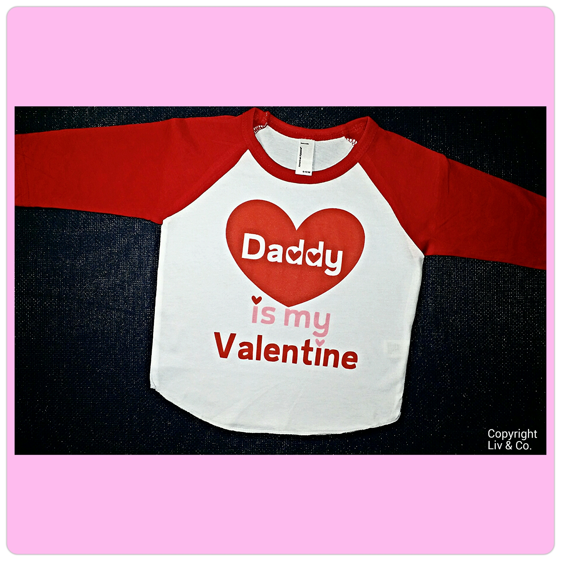 Valentine S Day Baby Girl Valentine Outfit Baby Girl Clothes
